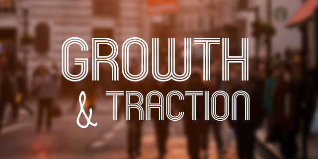 growth-traction